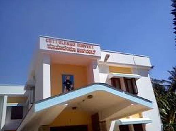 Cottolengo Convent