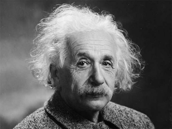 10 Lessons from Einstein